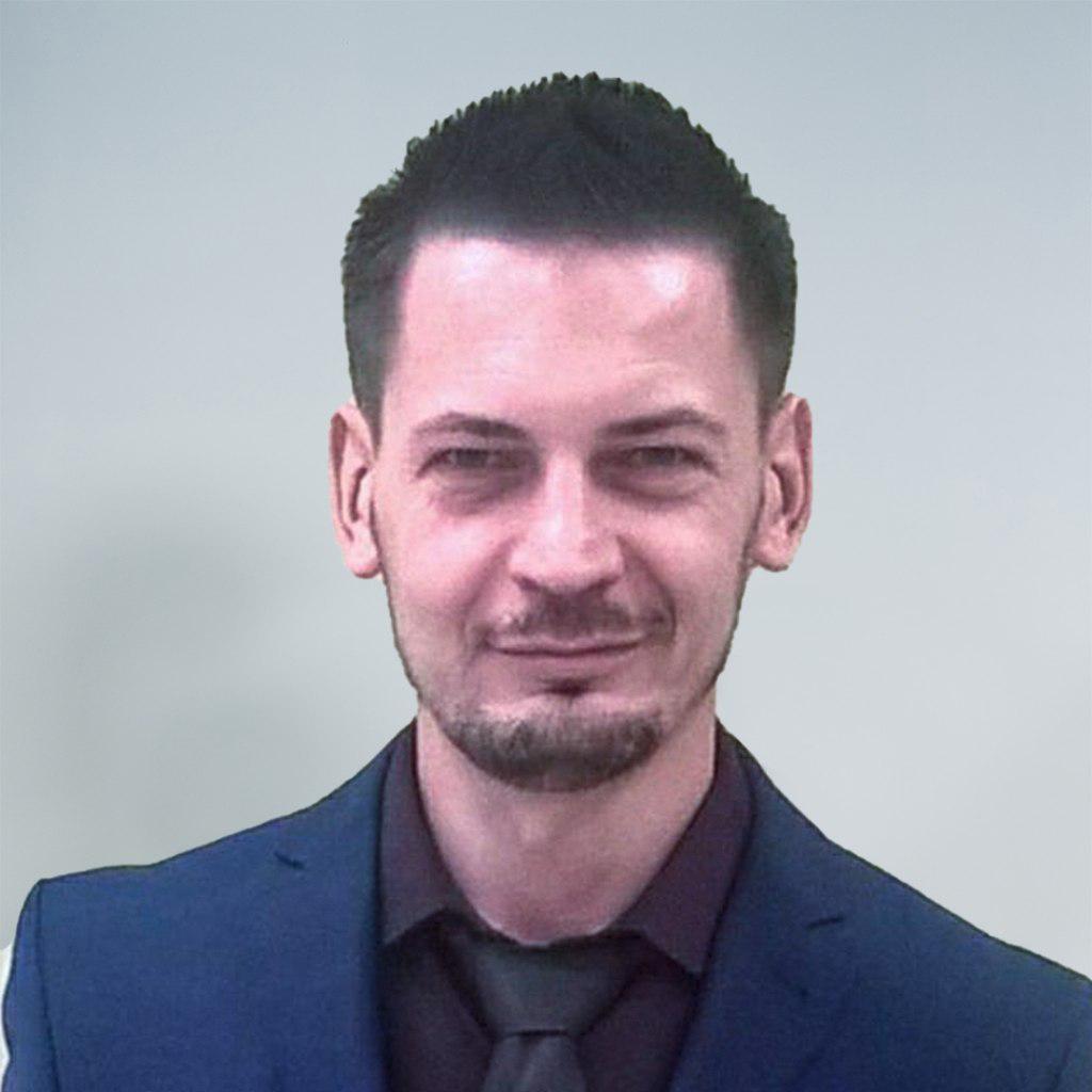 Лобачев Михаил Сергеевич