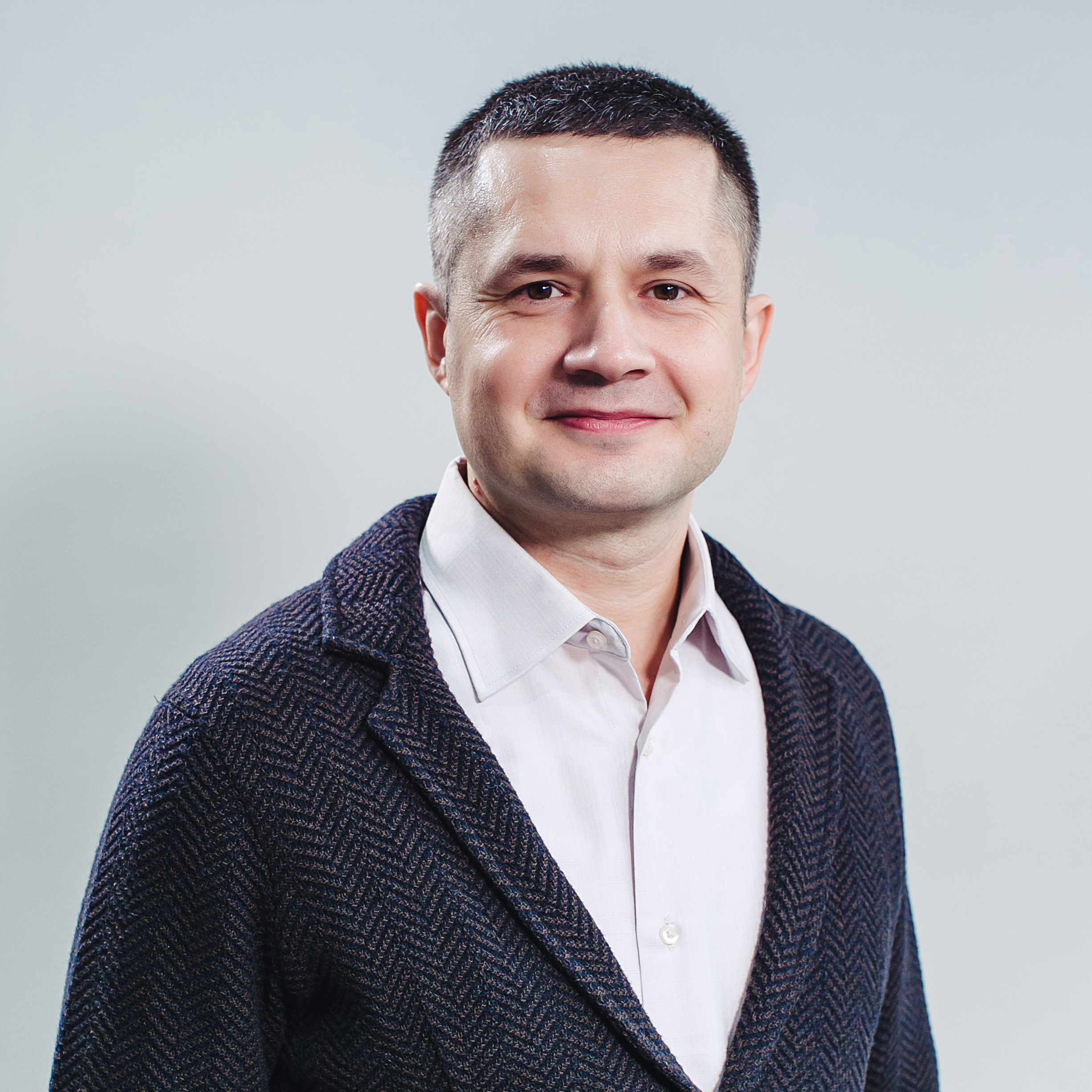 Медведев Станислав Юрьевич