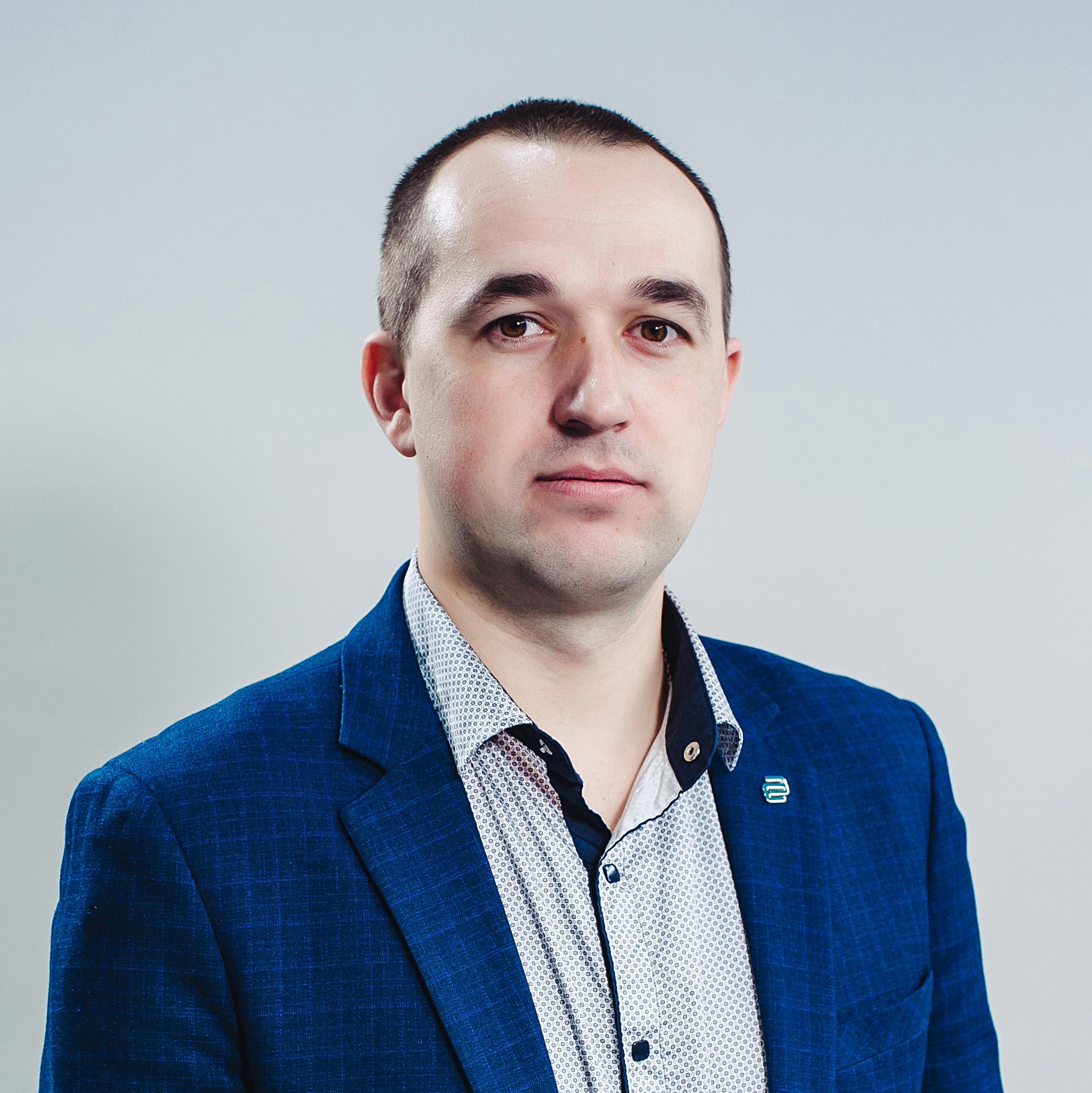Зигаев Андрей Сергеевич