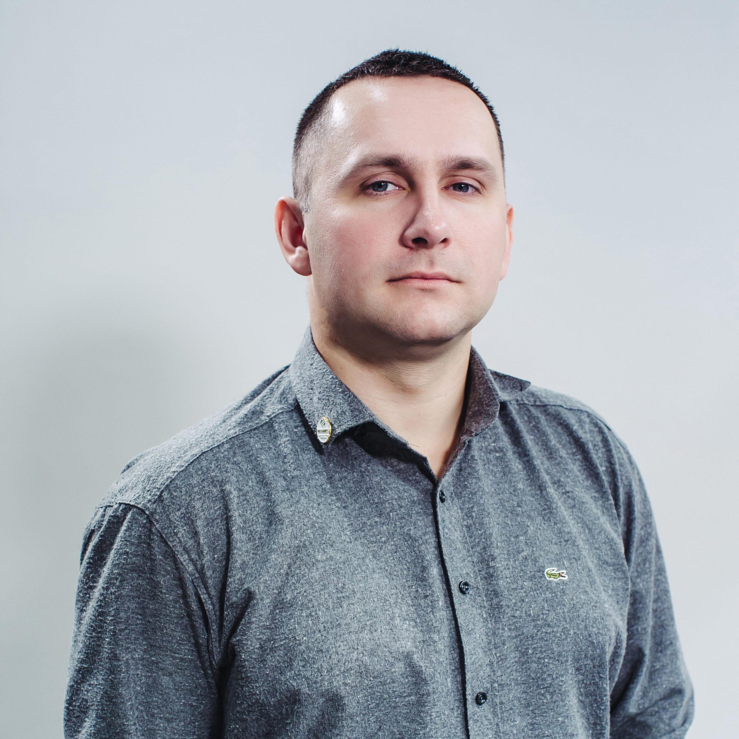 Лукьянчиков Семен Геннадьевич